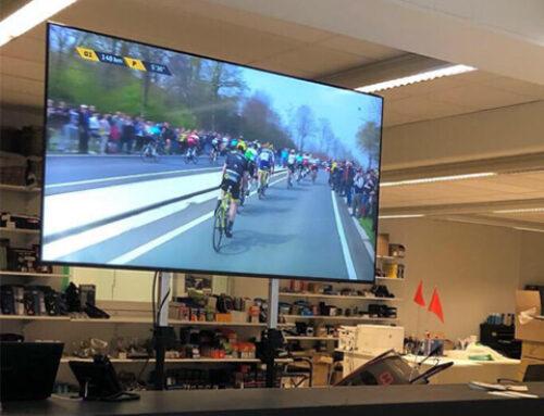 LCD scherm